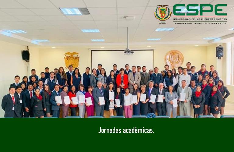Jornadas Academicas